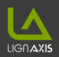 Lignaxis Usinage bois